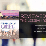 Summer's Cove by Aurora Rey: Audiobook Review