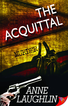 The Acquittal by Anne Laughlin