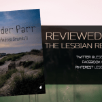 Under Parr by Andrea Bramhall: Book Review