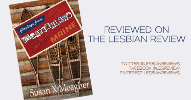 Vacation Land by Susan x Meagher