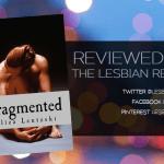Fragmented by Eliza Lentzski: Book Review