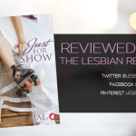 Just For Show by Jae: Book Review