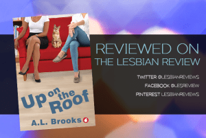 Up On The Roof by AL Brooks