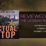 Actual Stop by Kara A McLeod: Audiobook Review