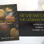 Add Romance And Mix by Shannon M Harris: Book Review