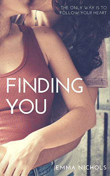 Finding You by Emma Nichols