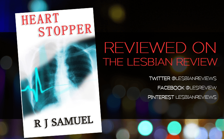 Heart Stopper by RJ Samuel