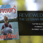 Survivors by K'Anne Meinel: Book Review