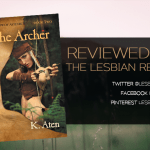 The Archer by K Aten: Book Review
