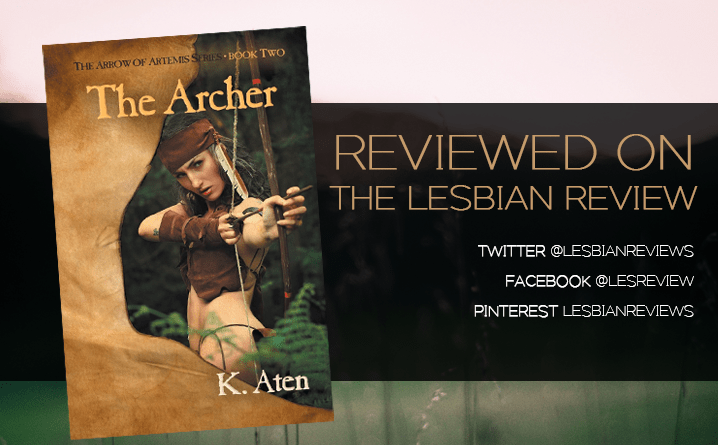 The Archer by K Aten