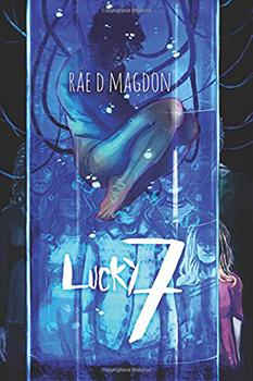Lucky 7 by Rae D Magdon