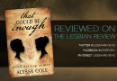 That Could Be Enough by Alyssa Cole: Book Review