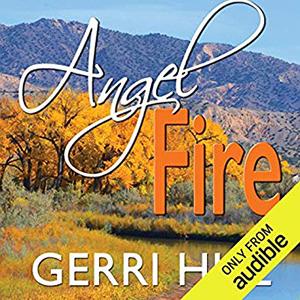 Angel Fire by Gerri Hill