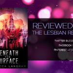 Beneath the Surface by Rebecca Langham: Book Review