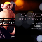 Dress-Tease by Jae: Book Review