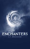 Enchanters by KF Bradshaw