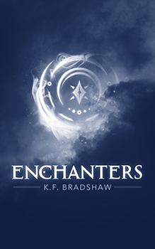 Enchanters by KF Bradshaw