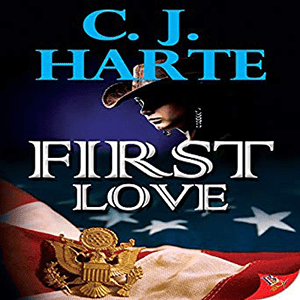 First Love by CJ Harte