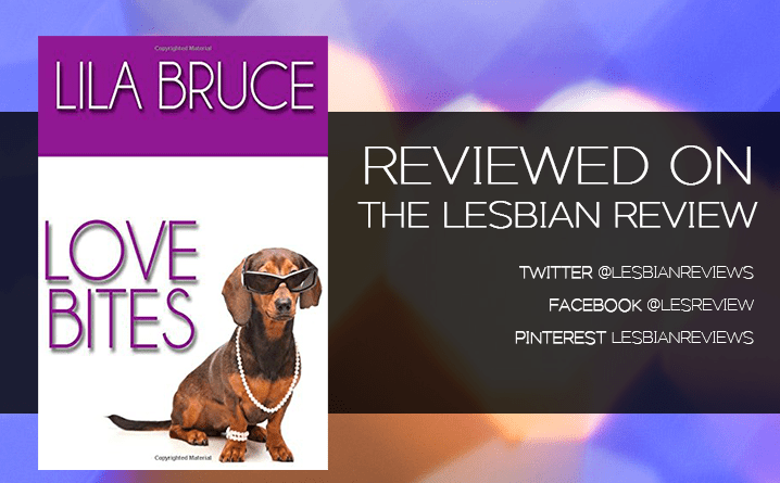 Love Bites by Lila Bruce