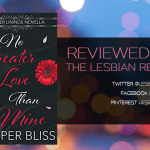 No Greater Love than Mine by Harper Bliss: Book Review