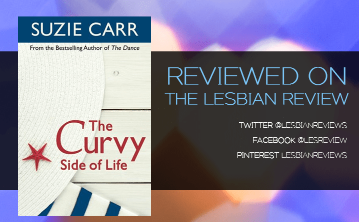 The Curvy Side Of Life by Suzie Carr