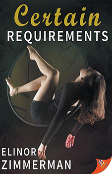 Certain Requirements by Elinor Zimmerman