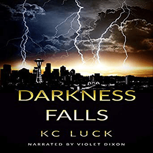 Darkness Falls by KC Luck