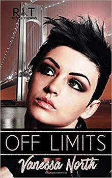 Off Limits by Vanessa North