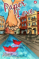 Paper Love by Jae