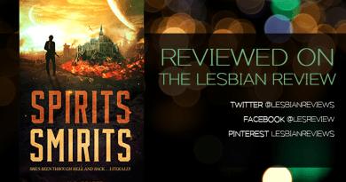 Spirits Smirits by KB Draper
