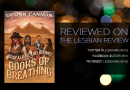 Trafalgar and Boone and the Books of Breathing by Geonn Cannon