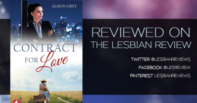 Contract For Love by Alison Grey