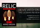 Relic by Anne Hagan