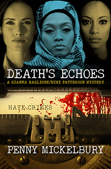 Death's Echoes by Penny Mickelbury