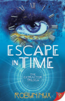 Escape In Time by Robyn Nyx