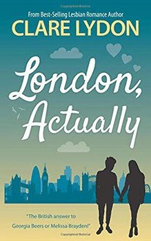 London Actually by Clare Lydon