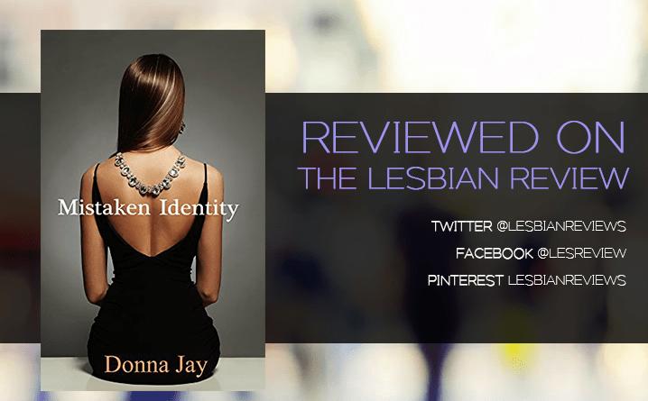 Mistaken Identity by Donna Jay