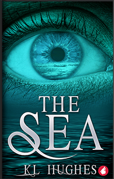 The Sea by KL Hughes