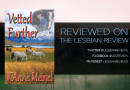 Vetted Further by K'Anne Meinel