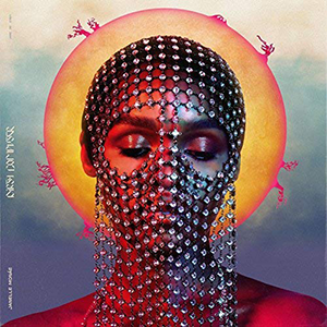Dirty Computer by Janelle Monae