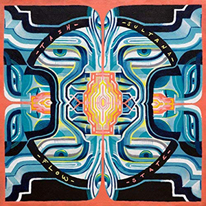 Flow State by Tash Sultana