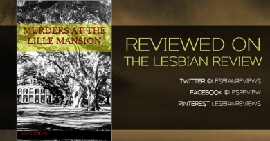 Murders At The Lille Mansion by Hope Milam
