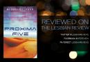 Proxima Five by Missouri Vaun