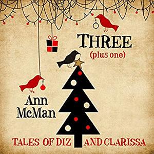 Three Plus One by Ann McMan