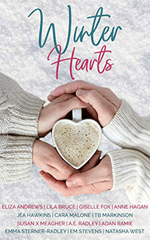 Winter Hearts- A Collection Of Festive Lesbian Short Stories