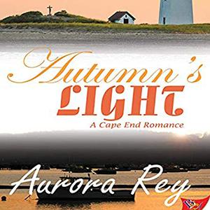 Autumn's Light by Aurora Rey