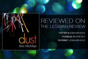 Dust by Ann McMan