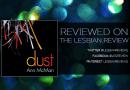 Dust by Ann McMan