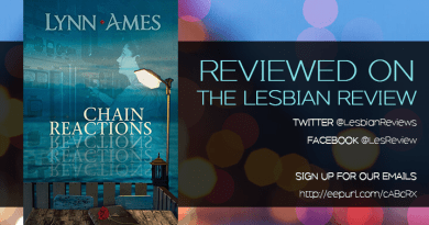 Chain Reactions by Lynn Ames