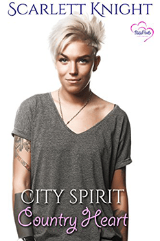 City Spirit Country Heart by Scarlett Knight